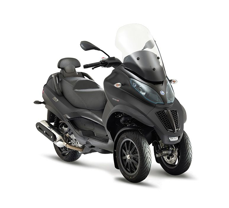 vendita moto piaggio mp3 lt 500 i e sport abs asr tel. Black Bedroom Furniture Sets. Home Design Ideas